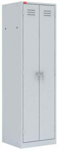 Шкаф для одежды и документов ШРМ-22У