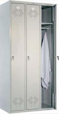 Шкаф для одежды LS-31