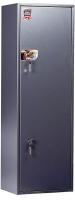 Стеллаж MS 185/100х60/4